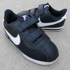 Nike Cortez Basic SL Toddler Sneakers Size 10C